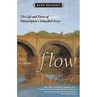 Flow: Elämä ja ajat Philadelphian palo-joen