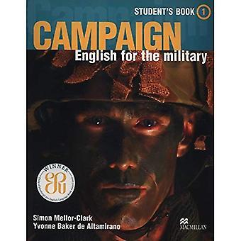 Kampagne 1: Schülerheft