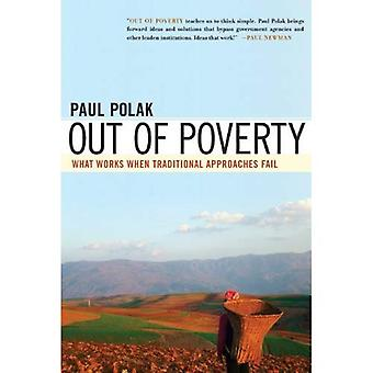 Out of Poverty: What Works When Traditional Approaches Fail (BK Currents)