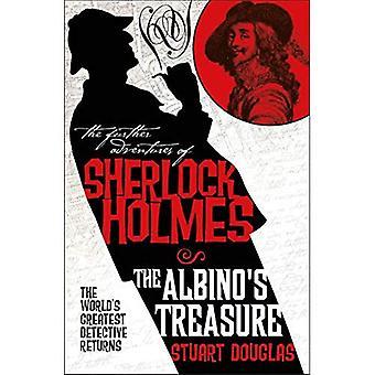 De verdere avonturen van Sherlock Holmes - de albino's Treasure