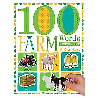 100 Farm Words