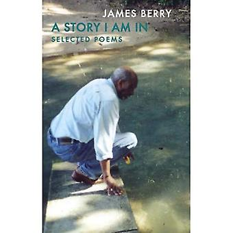 A Story I Am In: Selected Poems
