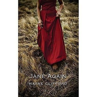 Jane Again: Poems