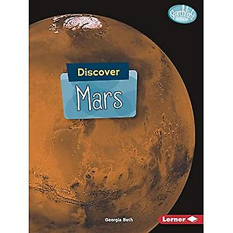 Discover Mars (Searchlight Books (TM) -- Discover Planets)