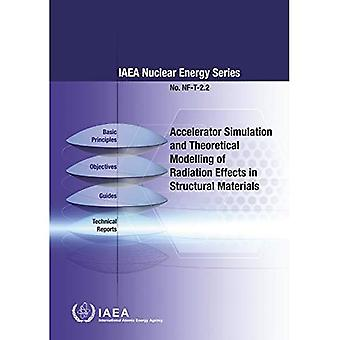 Accelerator Simulation and Theoretical Modelling of Radiation Effects (SMoRE) (IAEA Nuclear Energy Series)