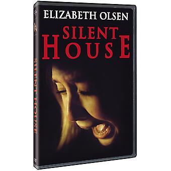 Silent House [DVD] USA import