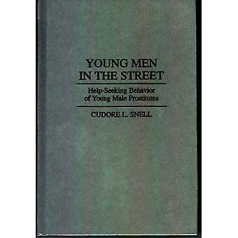 Unga män på gatan HelpSeeking beteendet hos unga manliga prostituerade av Snell & Cudore L.