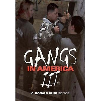 Gangues na América III por Huff & Ronald C.