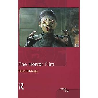 The Horror Film by Hutchings & Peter