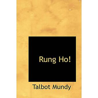 Rung Ho par Mundy & Talbot