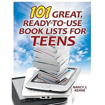 101 gli elenchi di grande ReadytoUse libro per ragazzi di Keane & Nancy