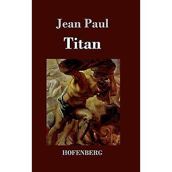 Titan by Paul & Jean