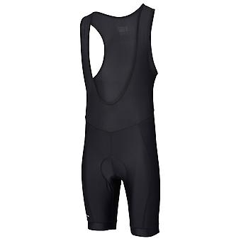 Madison Black Peloton Bib Shorts