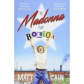 The Madonna of Bolton by The Madonna of Bolton - 9781783526185 Book