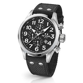 TW Steel Vs3 Volante Chronograph Watch 45 mm