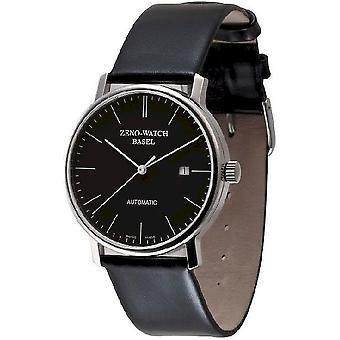 Zeno-watch mens watch Bauhaus automatic 3644-i1