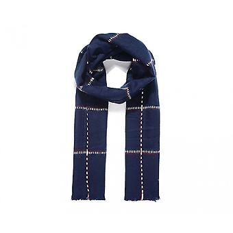 Intrigue Womens/Ladies Check Scarf
