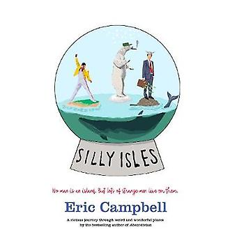 Silly Isles by Silly Isles - 9780732285944 Book