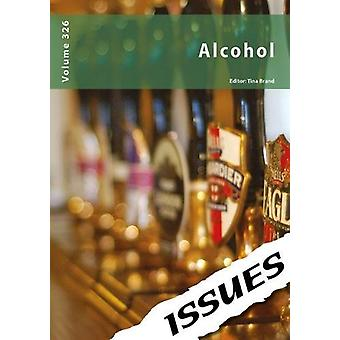 Alcohol by Tina Brand - 9781861687777 Book