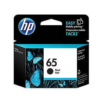 HP 65 Black Ink