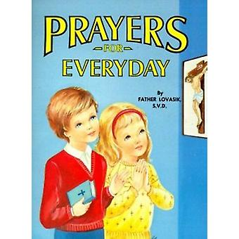 Prayers for Everyday Book