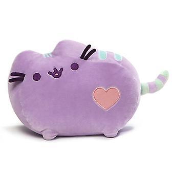 Pusheen Pastel Purple Plush