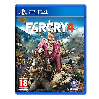 Far Cry 4 - Standard Edition PS4 Game