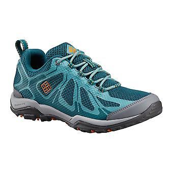 Columbia Deep Wave kvinnors Peakfreak XCRSN II Xcel Walking skor