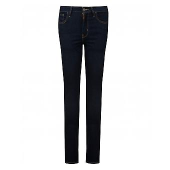 Levi's Red Tab 721 High Rise Skinny-Jeans