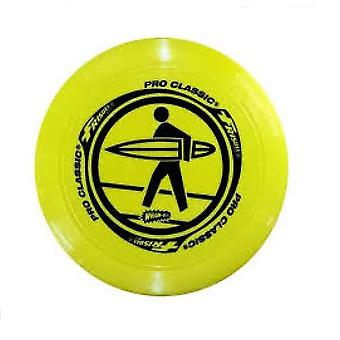 WHAM-O Frisbee Pro-Classic - Yellow #81110