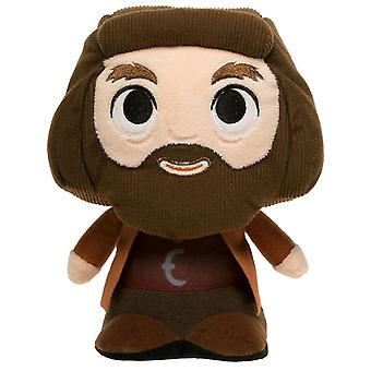 Harry Potter Hagrid SuperCute Plush