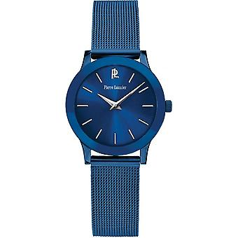 Shows Pierre Lawson 050J968 - watch steel blue woman