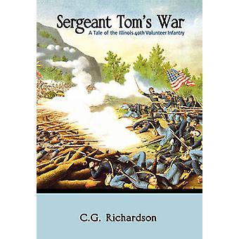 Sergeant Toms War von Richardson & C. G.