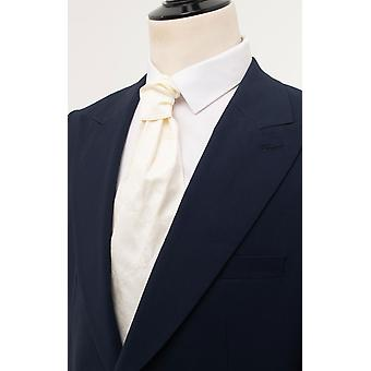 Dobell Mens Navy Morning Suit Tailcoat Regular Fit Peak Lapel Wedding Jacket
