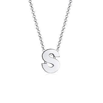 Elli Silver Pendant Necklace 0109161417_45