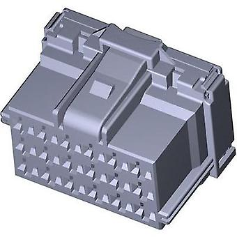 Socket enclosure - cable MCP Total number of pins 18 TE Connectivity 8-968974-1 1 pc(s)
