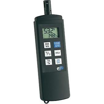 Wireless thermo-hygrometer 31.1028 TFA