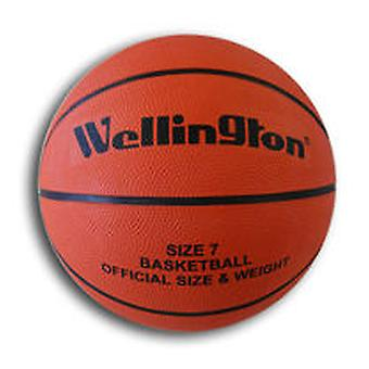 Import Balon Basket N7 Vitory Naran (Outdoor , Sport)