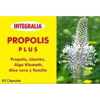 Integralia Propolis Plus 60Cap.