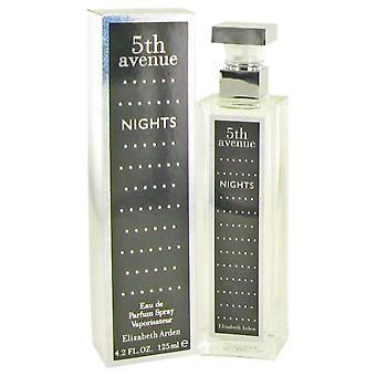 Nights 5th Avenue By Elizabeth Arden Edp Spray 125ml