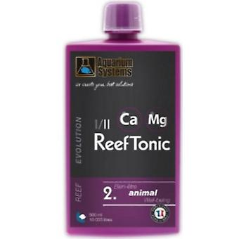 Aquarium Systems Evolution Reef Reef Tonic 500 Ml