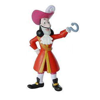 Bully Jake: Captain Hook (Toys , Dolls And Accesories , Miniature Toys , Mini Figures)