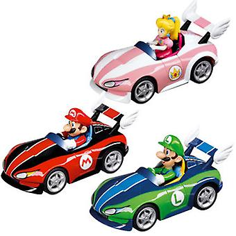 Carrera Cars Nintendo Wii Retro South (Enfants , Jouets , Vehicules , Slot , Voitures)