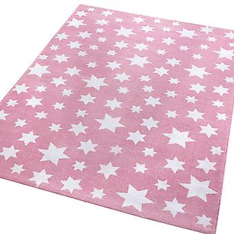 Weconhome Jeans Star tapis 0705 04