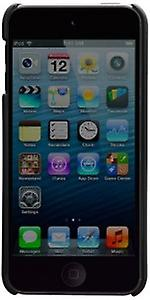 Case-Mate Barely There Cover Case for iPod Touch 5G black