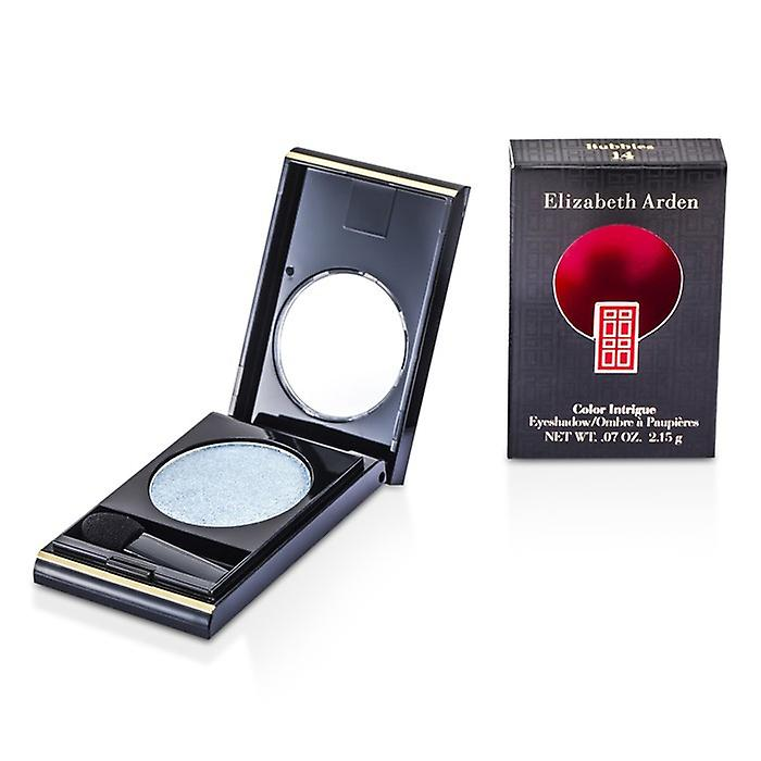 Elizabeth Arden Color Intrigue Eyeshadow - # 14 Blasen 2.15g/0.07oz