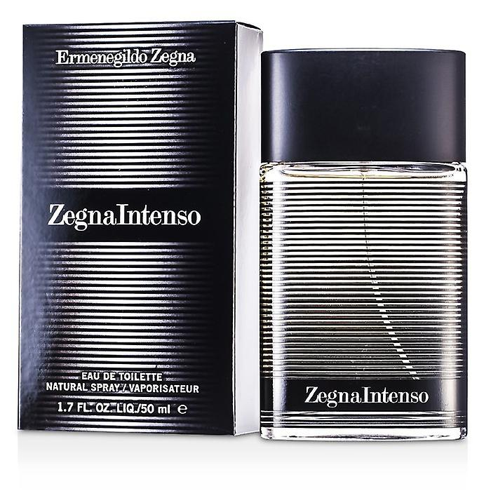 Ermenegildo Zegna Zegna Intenso Eau de Toilette Spray 50ml / 1.6oz