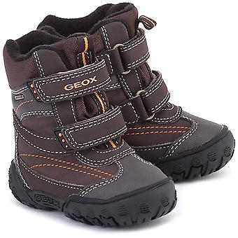 Geox Baby Gulp B4402F05411C0607 universal winter infants shoes