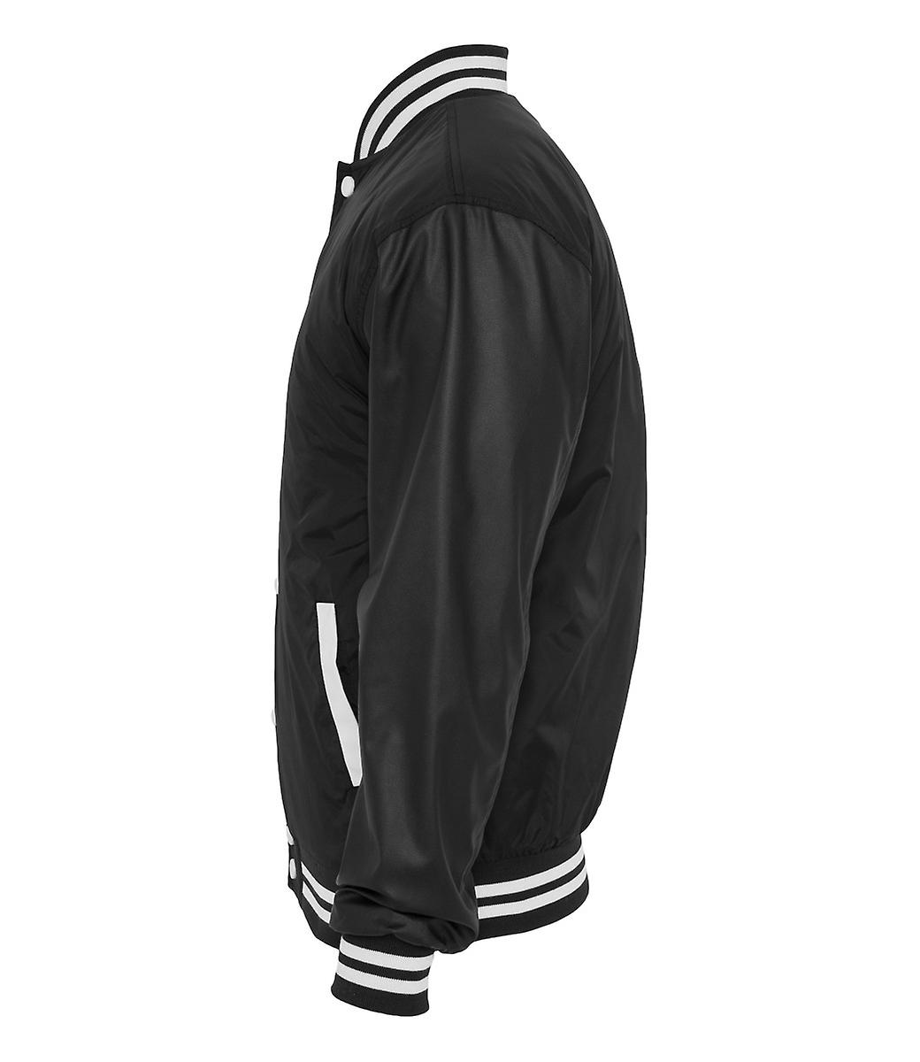 Urban classics light College jacket