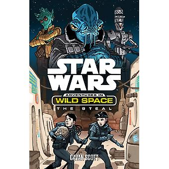 Adventures In Wild Space 3 The Steal